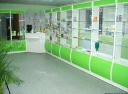 Мебель для торговли Екатеринбург